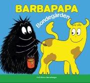barbapapa - bondegården - bog