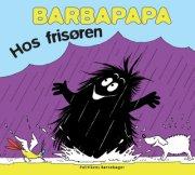 barbapapa - hos frisøren - bog