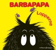 barbapapa - lopperne - bog