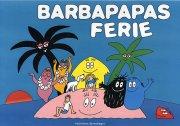 barbapapas ferie - bog
