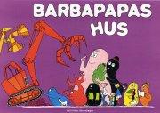 barbapapas hus - bog