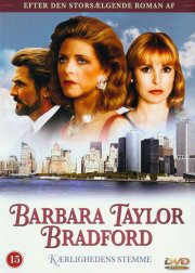 barbara taylor bradford: voice of the heart - DVD