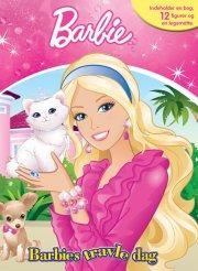 barbie busy book - bog
