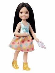 barbie - chelsea og venner - tegne sjov - Dukker