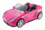 barbie bil - glam cabriolet - Dukker