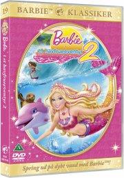 barbie i et havfrueeventyr 2 - DVD