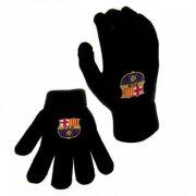 fc barcelona handsker med logo - Sportsudstyr