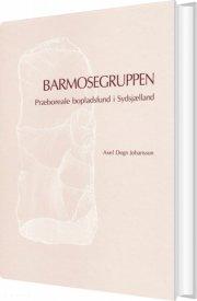 barmosegruppen - bog