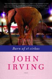 barn af et cirkus - bog