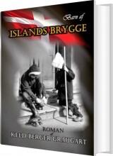 barn af islands brygge - bog