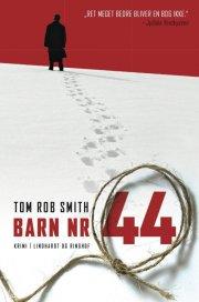 barn nr. 44 - bog
