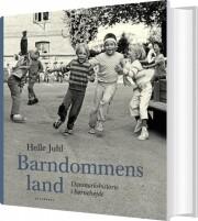 barndommens land - bog