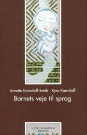 barnets veje til sprog - bog