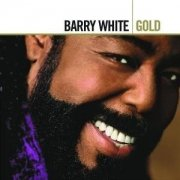 barry white - gold [original recording remastered] [dobbelt-cd] - cd