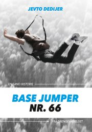base jumper nr. 66 - bog