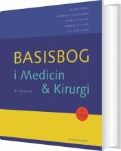 basisbog i medicin og kirurgi - bog