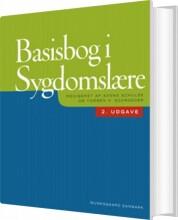 basisbog i sygdomslære - bog