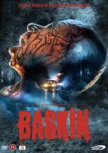 baskin - DVD