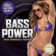 bass power vol. 16 - 2015 - cd