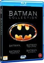 batman collection - Blu-Ray