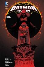 batman og robin - bog