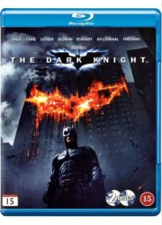 batman - the dark knight - Blu-Ray