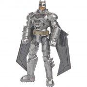 batman v superman - electro batman rustning - 30 cm høj - Figurer
