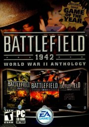battlefield 1942 ww2 anthology - PC