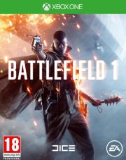 battlefield 1 (nordic) - xbox one