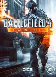 battlefield 4 - dragon's teeth dlc expansion (code in a box) - PC