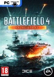battlefield 4 - naval strike dlc expansion (code in a box) - PC