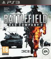 battlefield: bad company 2 (two) - PS3