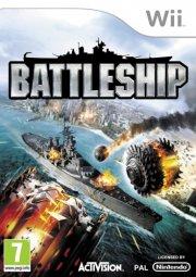 battleship - wii