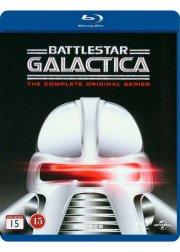 battlestar galactica: den komplette originale serie  - 78- 80