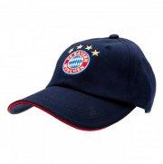 fc bayern munchen cap / kasket - merchandise - Merchandise