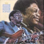 b.b. king - king of the blues 1989 [uk-import] [import] - cd