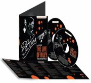 b.b. king - the life of reiley - the soundtrack - cd