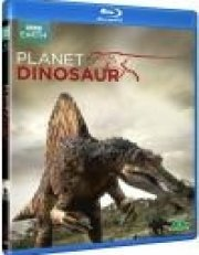 bbc earth - planet dinosaur - Blu-Ray