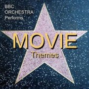 bbc orchestre - performs movie themes - cd