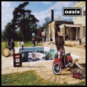 oasis - be here now - remastered special edition - cd
