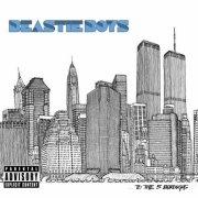 beastie boys - to the 5 boroughs - cd