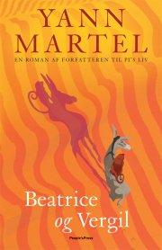 beatrice og vergil - bog