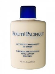 beauté pacifique - body lotion for dry skin 500 ml. - Hudpleje