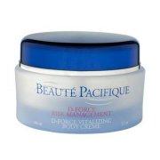 beauté pacifique - d-force vitalizing body creme 100 ml. - Hudpleje