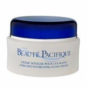 beauté pacifique - enriched hydrating hand creme 100 ml. - Hudpleje