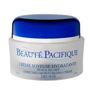 beauté pacifique - moisturizing creme for all skin types 50 ml. - Hudpleje