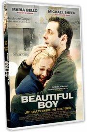 beautiful boy - DVD