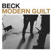 beck - modern guilt - cd