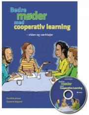 bedre møder med cooperative learning - bog
