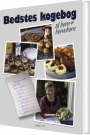 bedstes kogebog - bog